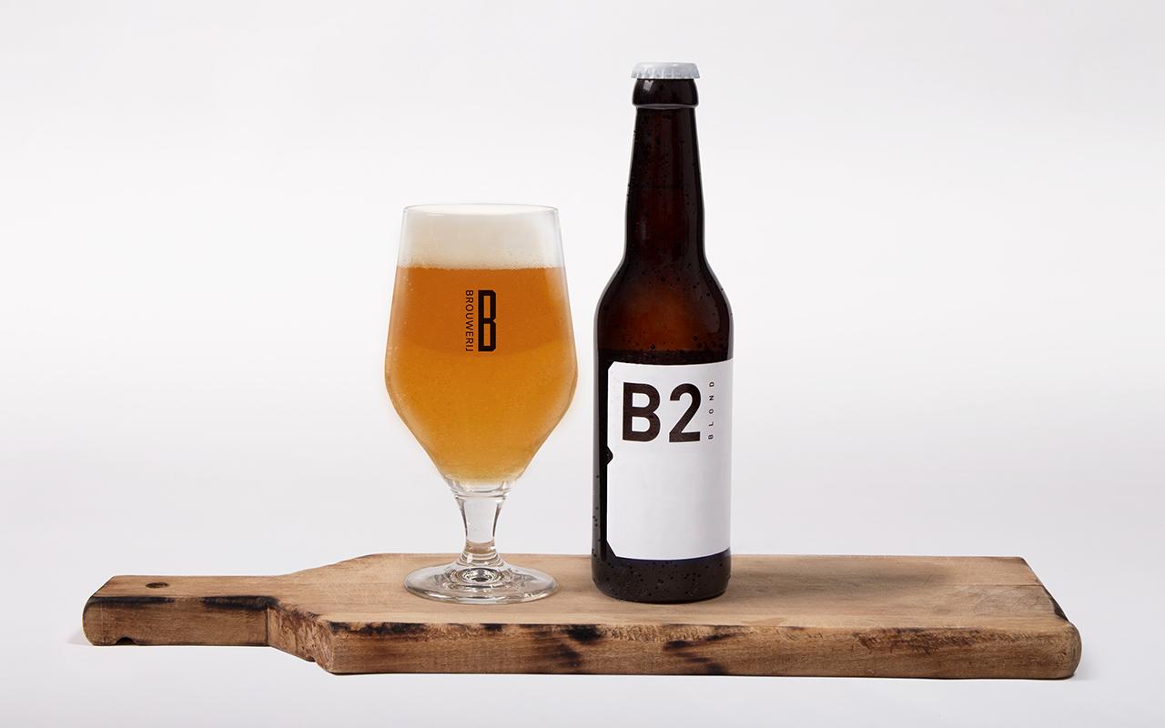 Berging Brewery